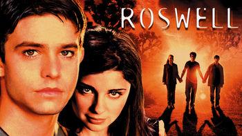 Netflix box art for Roswell - Season 1