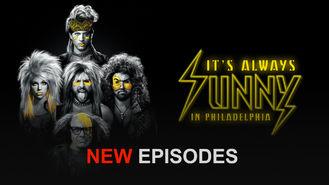Netflix box art for It's Always Sunny in Philadelphia - Season 10