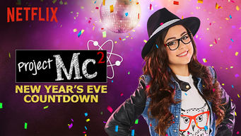 Project Mc² - New Years Eve Countdown