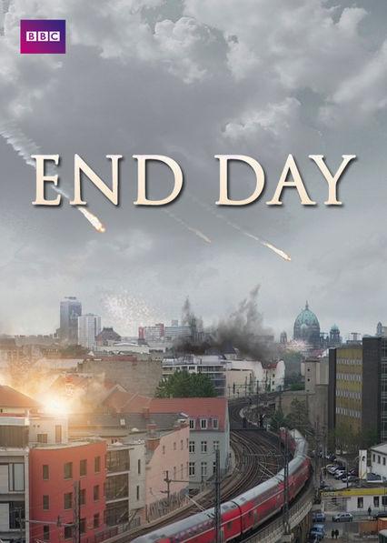 End Day Netflix AR (Argentina)