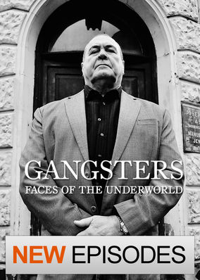 Gangsters: Faces of the Underworld - Season 1