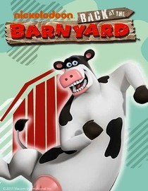 Back at the Barnyard: Season 1: Cowman: The Uddered Avenger