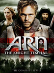 Arn: The Knight Templar: The Complete Series Poster