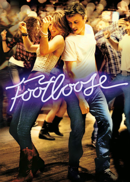 Footloose Netflix BR (Brazil)
