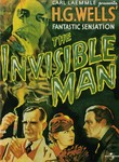 The Invisible Man: Special Edition Poster