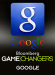 Google: Bloomberg Game Changers Poster