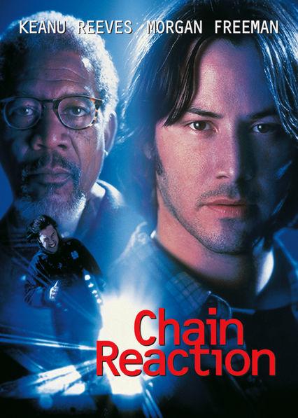 Chain Reaction Netflix AR (Argentina)