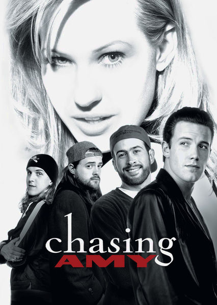 Chasing Amy Netflix UK (United Kingdom)