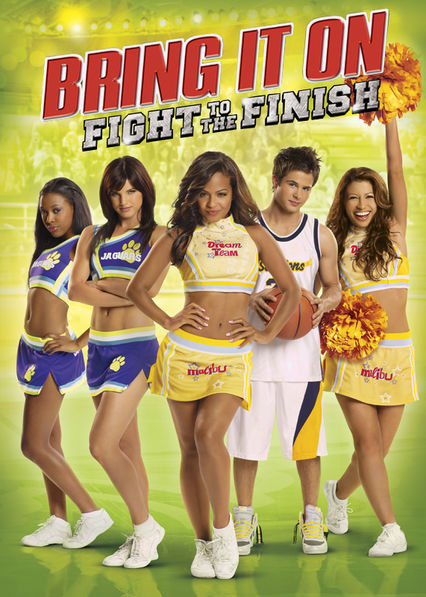 Bring It On: Fight to the Finish Netflix ES (España)