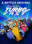 Turbo FAST: Season 1 Poster