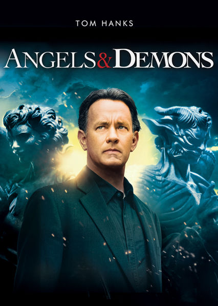 Angels and Demons Netflix ES (España)