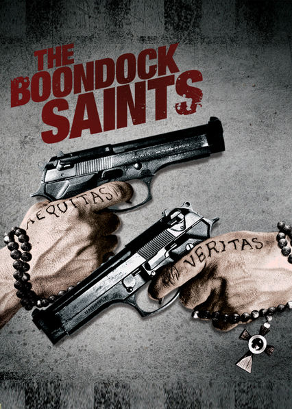 The Boondock Saints Netflix ES (España)