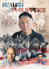 Return to the Philippines, the Leon Cooper Story