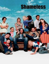 Shameless: Series 5: Episode 14