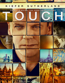 Touch: Season 1: Noosphere Rising