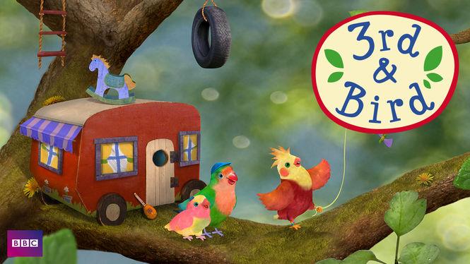 3rd & Bird | filmes-netflix.blogspot.com