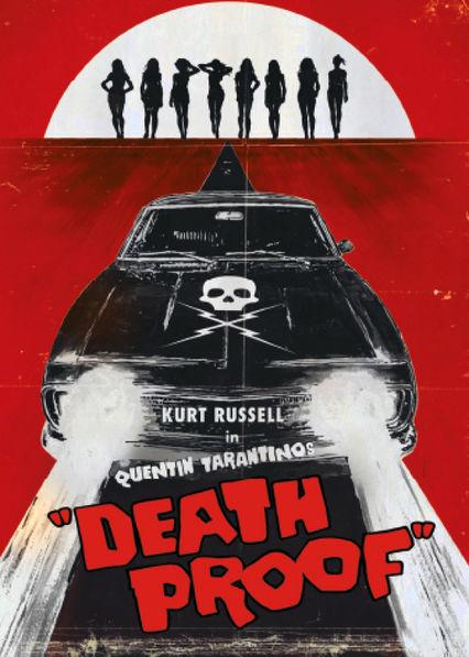 Death Proof Netflix ES (España)