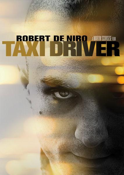 Taxi Driver Netflix AR (Argentina)