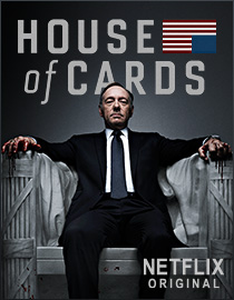 House of Cards: Season 1: Chapter 9