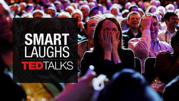 Netflix box art for TEDTalks: Smart Laughs - Season 1