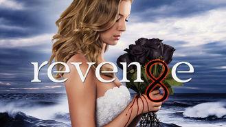 Is Revenge on Netflix Mexico?