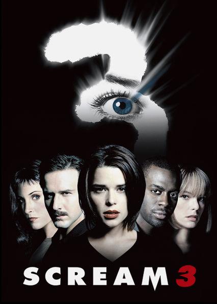 Scream 3 Netflix ES (España)