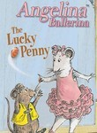 Angelina Ballerina: The Lucky Penny Poster