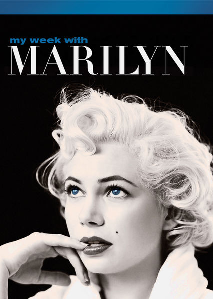 My Week with Marilyn Netflix BR (Brazil)
