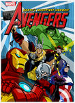 The Avengers: Earth's Mightiest Heroes: Season 2 Poster