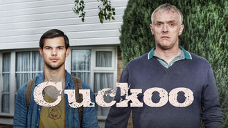 Netflix box art for Cuckoo - Season 1