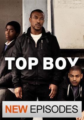 Top Boy - Series 1