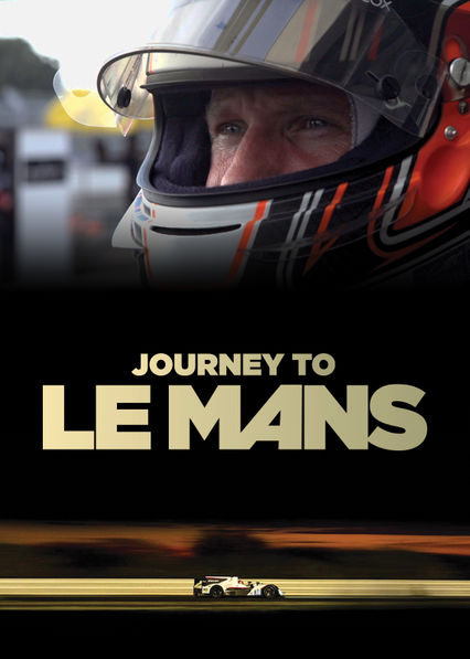 Journey to Le Mans Netflix ES (España)
