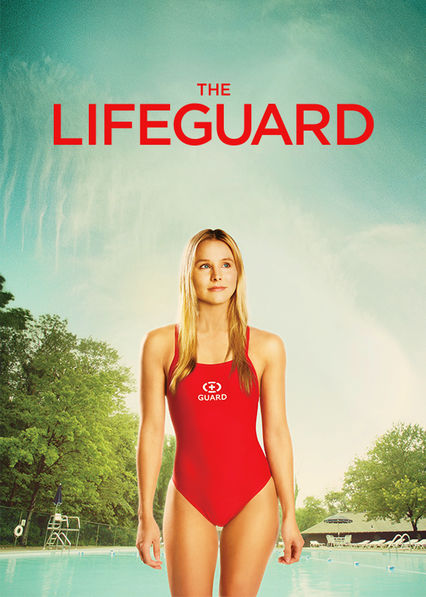 The Lifeguard Netflix ES (España)