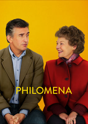 Box art for Philomena