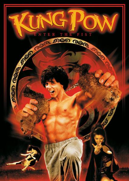 Kung Pow: Enter the Fist Netflix ES (España)