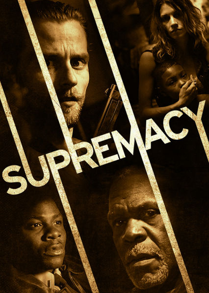 Supremacy Netflix IN (India)