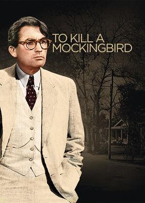 Box art for To Kill A Mockingbird