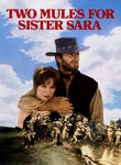 Two Mules for Sister Sara Poster