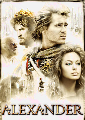 Alexander: Theatrical Cut