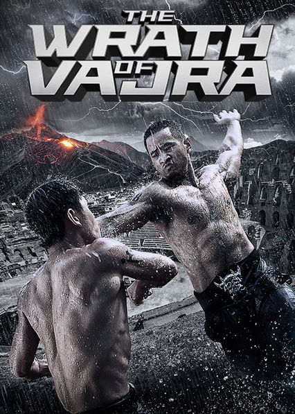 The Wrath of Vajra Netflix BR (Brazil)