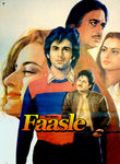Faasle Poster