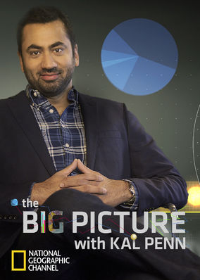 Big Picture with Kal Penn - Season 1