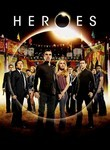 Heroes: Season 1 Poster