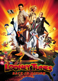 Looney Tunes: Back in Action Netflix AU (Australia)