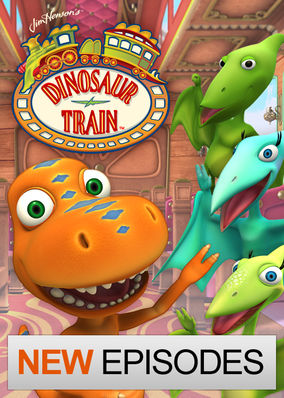 Dinosaur Train - Season 2