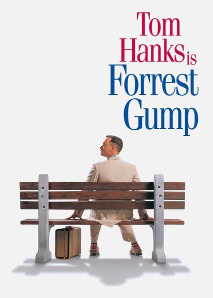 Forrest Gump Netflix ES (España)