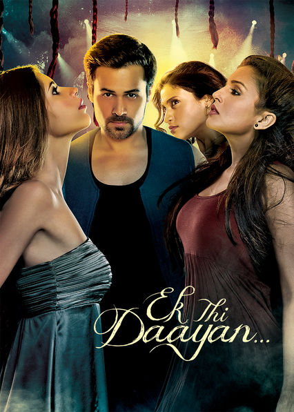 Ek Thi Daayan Netflix IN (India)