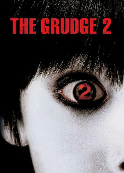 The Grudge 2 Netflix AU (Australia)