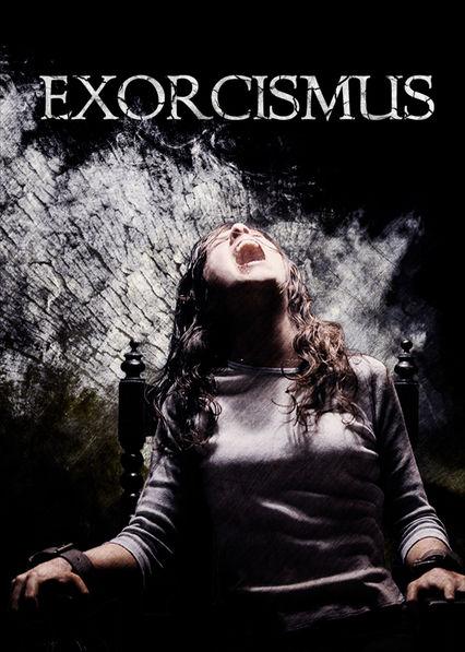 Exorcismus Netflix PR (Puerto Rico)