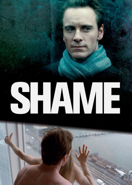 Shame Netflix BR (Brazil)